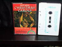 HAMMOND ORGAN BEST LOVED CHRISTMAS CAROLS - AUSTRALIAN CASSETTE TAPE