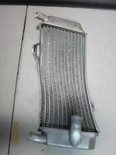 2007 07 Honda CRF 250R 250 NON Fill Side Radiator #2075