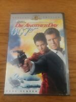 New, 007, Die Another Day (DVD,2002) 2 Disc Set, Pierce Brosnan, Factory Sealed