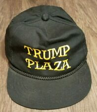 Trump Plaza Baseball Cap