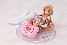 Sword Art Online Asuna New Wives Always Say Yes Ver. Figure Chara-ani