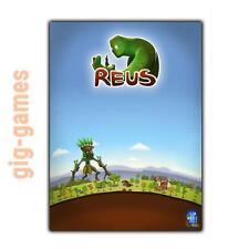 Reus PC spiel Steam Download Digital Link DE/EU/USA Key Code Gift Game