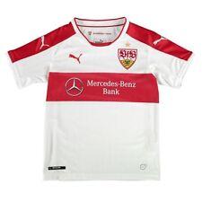Maillots de football de clubs allemands VfB Stuttgart