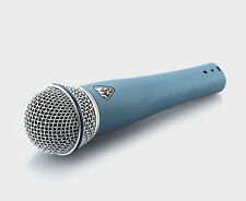 NEW JTS NX8 Vocal Performance Microphone DJ Band Singer Duo Artist Karaoke