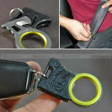 Outdoor Survival Cutting rope device lap-belt Cut Mini EDC Tool Thumb Grip Key