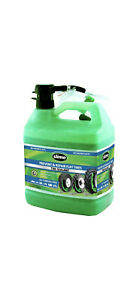 Slime Tubeless Repair Flat Tire Sealant Puncture Cleans Easy 1 Gallon