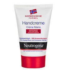 ( 10,64€/ 100ml) 50ml Neutrogena Manos Concentrado Crema para el Cuerpo Cuidado