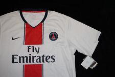 Paris Saint-Germain PSG Nike Away 2007-2008 Football Shirt XLARGE XL BNWT