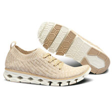 Running Shoes Flexible Athletic Kicks Casual Sneakers Knit Comfort Light PP1483