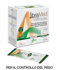 Libramed 40 Bustine granulari monodose Aboca per il controllo del peso