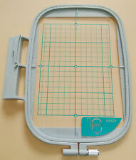 """Large 5""""x7"""" 130x180mm Embroidy Hoop Baby Lock Ellageo ESG1,ESG2,ESG3 #SA429 EF69"""