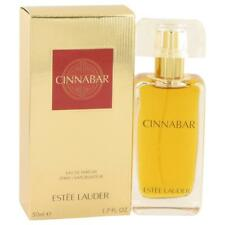 perfume mujer CINNABAR by Estee Lauder Eau De Parfum Spray (New) 1.7 oz women