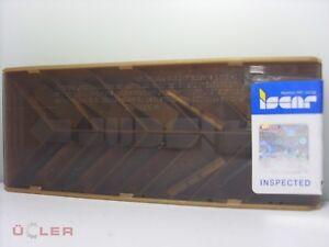10X ISCAR  DGN 3102JT IC808 WENDESCHNEIDPLATTEN CARBIDE INSERTS