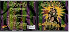 CD - 1872 - THE VELVETS - TONIGHT COULD BE THE NIGHT