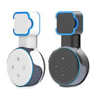 Wall Mount Hanger Holder Stand Bracket Bracket For Amazon Echo Dot 3rd Gen Mi AI