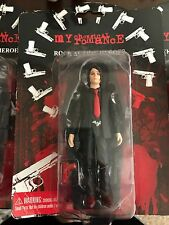 2005 my chemical romance action figures full set