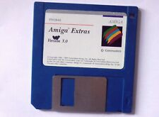 46803 Amiga Extras Version 3.0 - Commodore Amiga (1992)