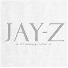 JAY Z: THE (GREATEST)  HITS COLLECTION VOLUME ONE CD THE VERY BEST NEW