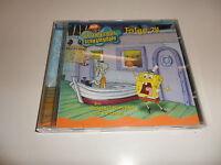 CD  Spongebob Schwammkopf, Folge 24 - Das Original Hörspiel zur TV-Serie