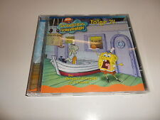 CD SPONGEBOB SPUGNA TESTA, sequenza 24-l' originale Hörspiel per Tv-serie