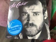 """Vinyle 33T Joe Cocker """"Civilized man"""" (a40)"""