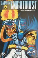 Batman Knightquest The Crusade Vol. 2 Paperback