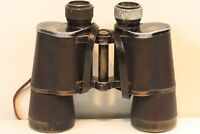 GERMAN   WW2   zeiss 10 x 50       binoculars   nice looking... reticle