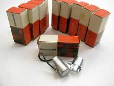 (10) Motorcraft DCG-206 Ignition Condenser - 2-206 5H1118 501645 3204 U511 DR70