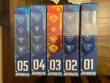 GI Joe Classified Series SEALED Roadblock, Snake Eyes, Destro, Duke, Scarlett