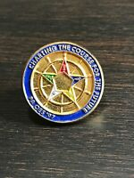 Order Of The Eastern Star OES Pennsylvania '97 Pin