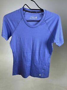 SMARTWOOL Women's Merino Wool 150 T-Shirt - XS/SMALL/MEDIUM - NWOT