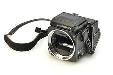 Zenza Bronica ETRS Fotocamera 6x4,5 - corpo + magazzino 120 + mirino