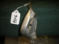 Ping Zing Black Dot Sand Wedge   A506