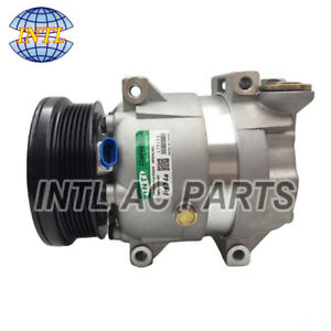 NEW A/C Compressor for Chevrolet Aveo Optra/Daewoo Kalos/Daewoo Legenza traveler