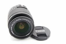 Canon EF-S 18-55mm f/3.5-5.6 IS II ZOOM LENS