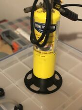 Map Pro Propylene Or propane torch holder Safety Tool Gas Stand