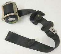 Genuine Used BMW MINI O/S Drivers Side Front Seat Belt for R50 R53 - 1505913