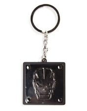 OFFICIAL CALL OF DUTY BLACK OPS 3 LOGO METAL KEYRING (BRAND NEW)