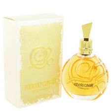 Serpentine by Roberto Cavalli 3.4 oz EDP Spray Perfume for Women New in Box