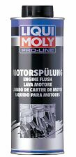 Liqui Moly Pro-Line Petrol and Diesel Engine Flush 500ml German TechNOLOGY  2427