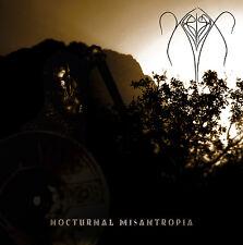 """Xerión """"Nocturnal Misantropía"""" Xerion (NEU / NEW)"""
