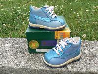 NUOVO Walking Company scarpe scarponcini bimbi num.18