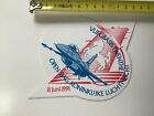 Aufkleber/Sticker: Koninklijke Luchtmacht Open Dag 1991 F-16 RNLAF