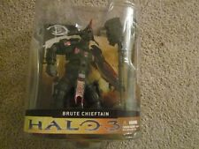 Mcfarlane TOYS Spawn HALO 3 War Chieftain Brute Figure NEW SEALED