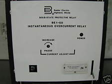 BE1-50F4EA1PA0N1F Basler Electric Instant. OC Relay