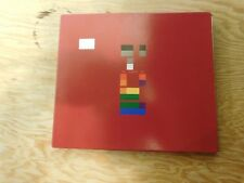 Coldplay X&Y Latin American Tour Edition CD + DVD Combo