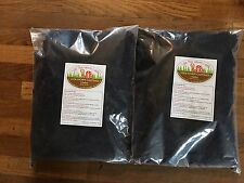 Lisa The Worm Lady Vermicompost Worm Castings 2 - 1 gallon bags SET