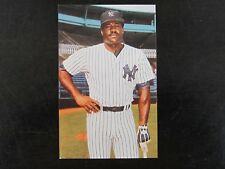 1985 Tcma New York Yankees Don Baylor Postcard