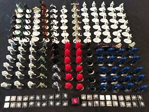 Star Wars Epic Duels Board Game Figurines | Miniatures, Toys, Figures, Pieces