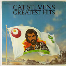 """12"""" LP - Cat Stevens - Greatest Hits - B2095 - washed & cleaned"""